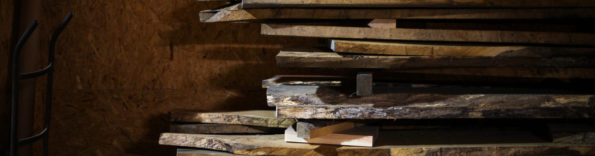 Colour-Wooden-Planks