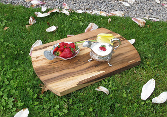 Bunbury Boards for Foodies