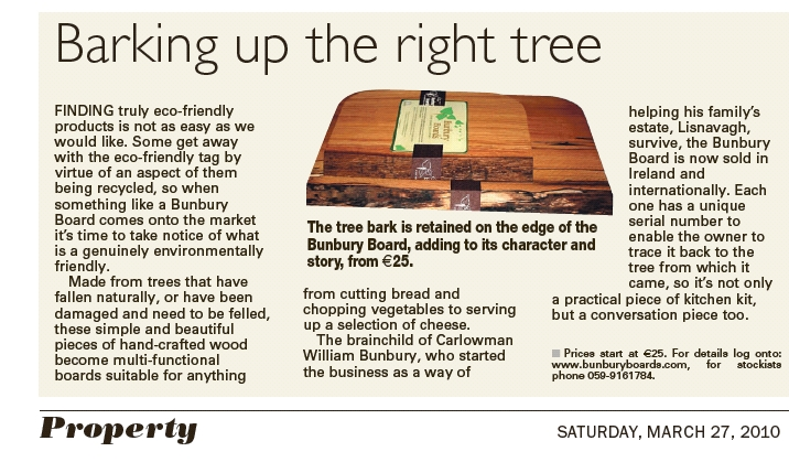 The Examiner - Barking up the right tree